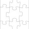 Puzzles 9 piezas para niños y personalizables