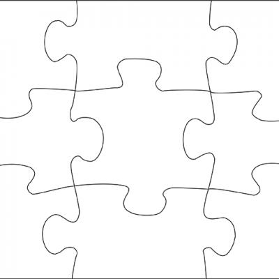 Personalizar puzzles para niños 9 piezas